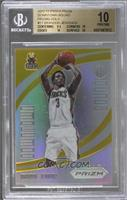 Brandon Jennings /10 [BGS 10]