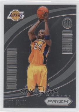 2012-13 Panini Prizm - Downtown Bound #6 - Kobe Bryant