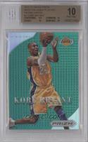 Kobe Bryant [BGS10]