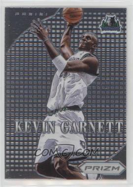 2012-13 Panini Prizm - Most Valuable Players #6 - Kevin Garnett