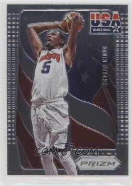 2012-13 Panini Prizm - USA Basketball #2 - Kevin Durant