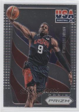 2012-13 Panini Prizm - USA Basketball #6 - Andre Iguodala