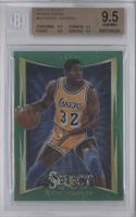 Magic Johnson /10 [BGS 9.5 GEM MINT]