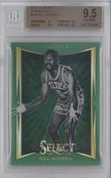 Bill Russell /10 [BGS 9.5 GEM MINT]