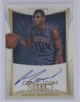 Andre Drummond /99 [Near Mint‑Mint+]