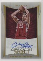 Chandler Parsons [NoneNoted] #/199