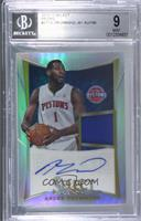 Andre Drummond [BGS9MINT] #/199