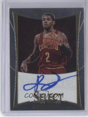 2012-13 Panini Select - [Base] #151 - Kyrie Irving /149