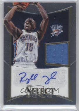 2012-13 Panini Select - [Base] #257 - Reggie Jackson /399