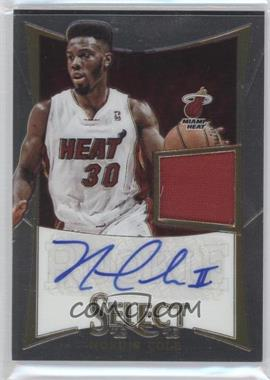 2012-13 Panini Select - [Base] #260 - Norris Cole /249