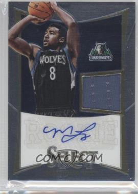 2012-13 Panini Select - [Base] #269 - Malcolm Lee /399