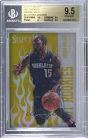 Kemba Walker [BGS 9.5 GEM MINT] #/10