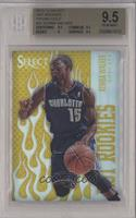 Kemba Walker /10 [BGS 9.5 GEM MINT]