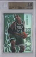 Jared Sullinger /15 [BGS 9.5 GEM MINT]