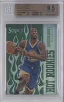 Harrison Barnes /15 [BGS 9.5 GEM MINT]