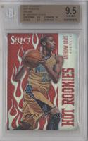 Anthony Davis /25 [BGS 9.5]