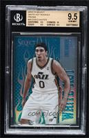 Enes Kanter [BGS 9.5 GEM MINT] #/25