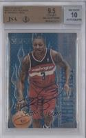 Bradley Beal [JSA Certified Encased by BGS]