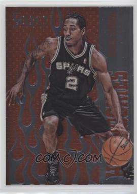 2012-13 Panini Select - Hot Rookies #34 - Kawhi Leonard