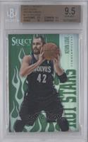 Kevin Love /15 [BGS9.5]
