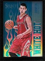 Jeremy Lin #/25