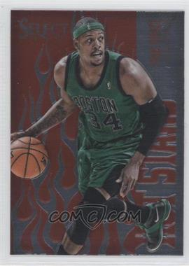 2012-13 Panini Select - Hot Stars #6 - Paul Pierce