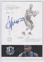 Anthony Morrow /1