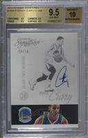 Stephen Curry [BGS 9.5 GEM MINT] #/10