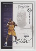 Shaquille O'Neal #14/25