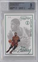 Kyrie Irving [BGS 9 MINT] #/5