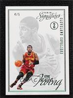 Kyrie Irving #/5