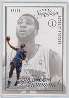 Andre Drummond #14/25