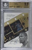 Kevin Durant [BGS9.5GEMMINT] #/49