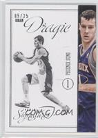 Goran Dragic #/25