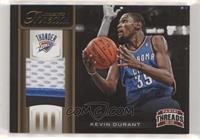 Kevin Durant #16/25