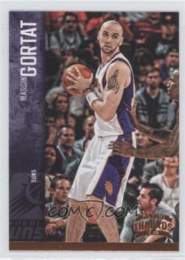 2012-13 Panini Threads - [Base] #119 - Marcin Gortat