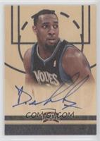 Rookies - Derrick Williams