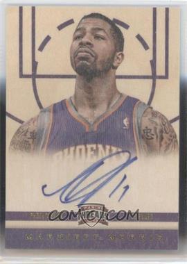 2012-13 Panini Threads - [Base] #161 - Rookies - Markieff Morris