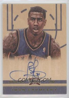 2012-13 Panini Threads - [Base] #165 - Rookies - Iman Shumpert