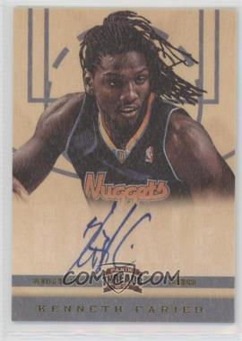 2012-13 Panini Threads - [Base] #169 - Rookies - Kenneth Faried