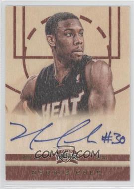 2012-13 Panini Threads - [Base] #174 - Rookies - Norris Cole