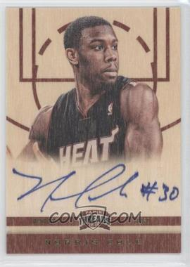 2012-13 Panini Threads - [Base] #174 - Rookies - Norris Cole