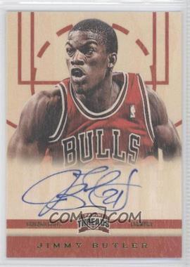 2012-13 Panini Threads - [Base] #176 - Rookies - Jimmy Butler