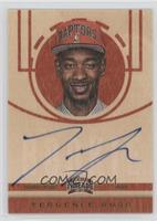 Rookies - Terrence Ross