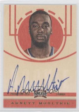 2012-13 Panini Threads - [Base] #227 - Rookies - Arnett Moultrie