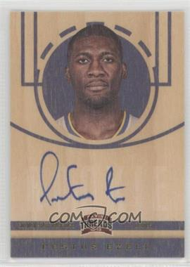 2012-13 Panini Threads - [Base] #230 - Rookies - Festus Ezeli