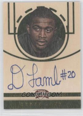 2012-13 Panini Threads - [Base] #242 - Rookies - Doron Lamb