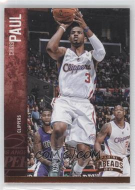 2012-13 Panini Threads - [Base] #58 - Chris Paul