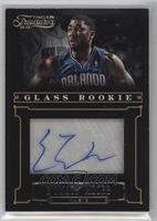 Glass Rookie Autographs - E'Twaun Moore /25