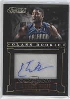 Glass Rookie Autographs - E'Twaun Moore /499